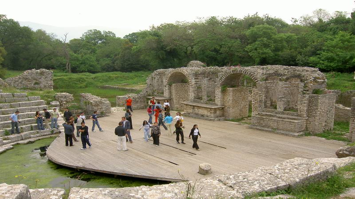 albanian adventure tour